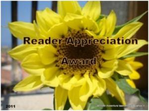 Awarded by http://365days.wordpress.com on 12/1/12