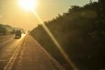 Highway-sunrise-623