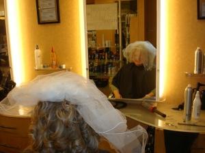 look at those beautiful curls!