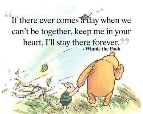 I echo Pooh's sentiments