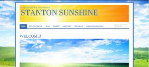 Stanton Sunshine Magazine